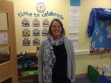 Mrs Cartwright